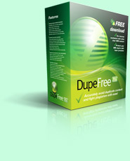 DupeFree Pro