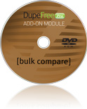 Bulk Compare [Add-On Module]