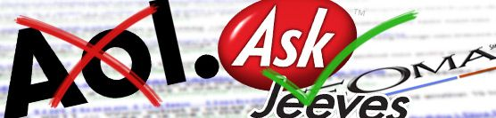Online Check Module Update: AOL Search Results Replaced With Ask/Teoma